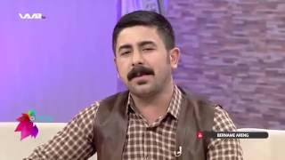 Hozan Reşo --  Ez je te Ternebum WAAR TV