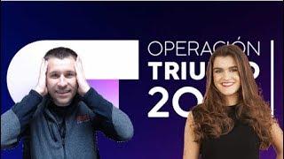 Operación Triunfo: Alfred & Amaia win in Spain - Reaction (Eurovision 2018)