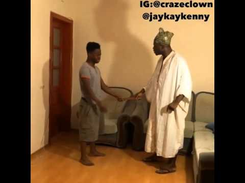 CRAZECLOWN COMEDY SKITS! FUNNY FOLLOW HIM ON IG: @CRAZECLOWN AND ME @YUSUF_BABAYO Mp3
