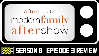 Modern Family Season 8 Episode 3 Review & After Show | AfterBuzz TV