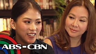 Korina meets Alex Gonzaga | Rated K