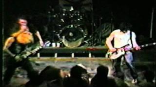 D.R.I. (Austin 1985) [26]. Blockhead