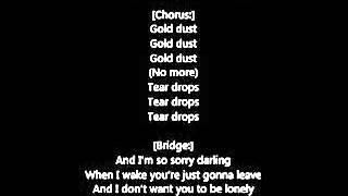 John Newman - Gold Dust (lyrics)