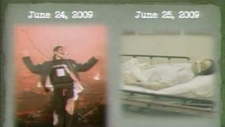 Michael Jackson Death Photo Showed in Court, Slurred Speech Apparent in Audio