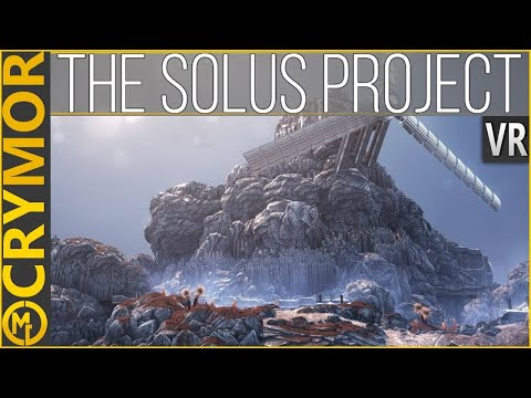 The Solus Project Review | ConsidVRs video thumbnail