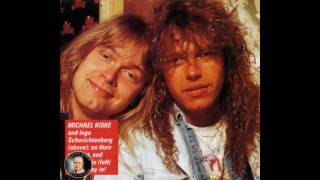 Michael Kiske Do I Remember A Life