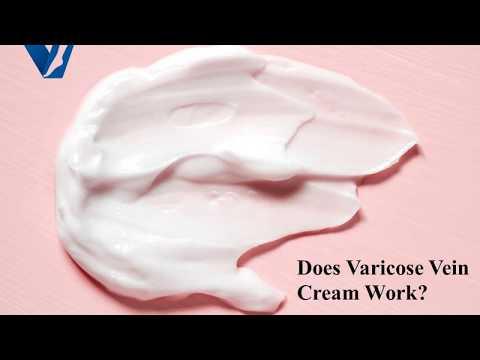 Simptomele arterelor varicoase