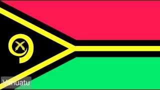 Vanuatu Anthem