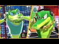 All 24 Events vector Gameplay Mario amp Sonic At The Ol