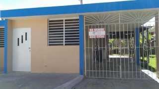 preview picture of video 'Urbanizacion Jardines de Barcelona en Juncos, Puerto Rico...'