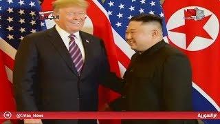 الرئيس كيم : انهيار المحادثات مع واشنطن يهدد بعودة التوتر السابق 13.04.2019