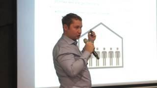 HubHubHub.com: Использование 3д принтеров в строительстве: настоящее и перспективы. Максим Гербут