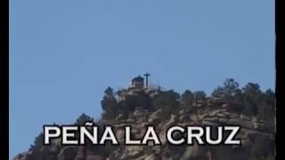preview picture of video 'BEZAS - Teruel  ( Peña La Cruz)'