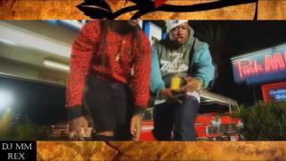 """*NEW 2016* Ty Dolla $ign Ft. Nas & Juicy J - """"Bang Bang"""" (by Dj MM Rex)"""