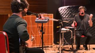 "Foals - My Number ""acoustic"" (Live on 89.3 The Current)"