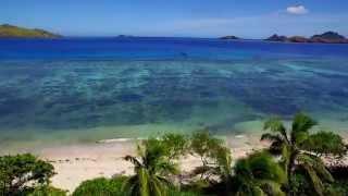 Fiji in 4K - DJI Inspire 1