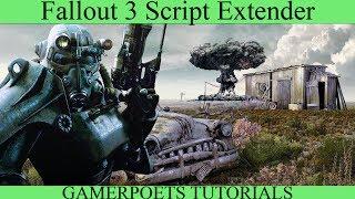 FOSE Fallout 3 Script Extender