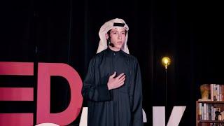 On Diversity & Prejudice    Issa Al Saleh   TEDxYouth@ASK