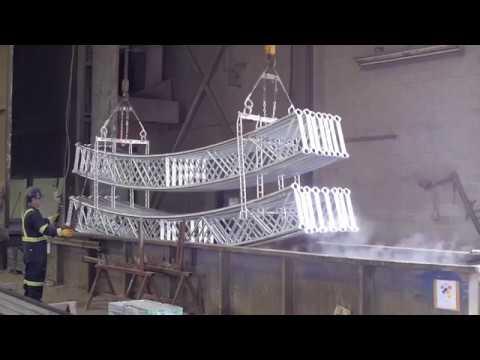 Britespan Building Systems Inc. Corporate Video