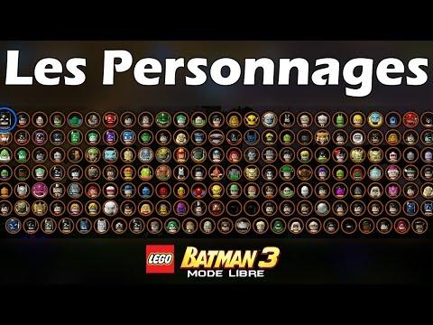 Vidéo LEGO Jeux vidéo PS4BAT3ADG : Lego Batman 3: Au delà de Gotham PS4