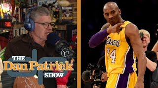Kobe Bryant Interview: 'I would want to face Jordan in '91' I NBA I NBC Sports - Video Youtube