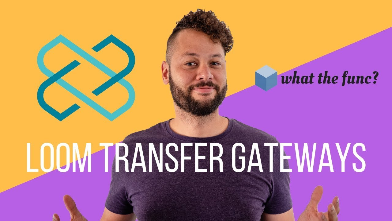 Transfer Digital Assets to Loom Dappchains