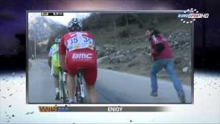 Best and worst of Cycling 2013