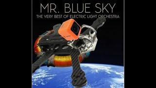 Electric Light Orchestra - Mr Blue Sky   FPV Quadcopter Rip To ELO