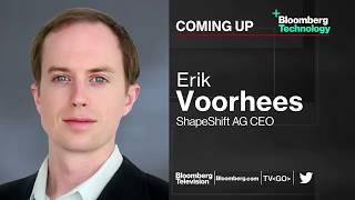 'Bloomberg Technology' Full Show (6/8/2018)