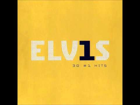 Elvis Presley Элвис Пресли - A Little Less Conversation (Jxl Radio Edit Remix)