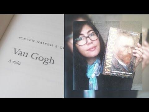 Van Gogh - Eu li a biografia
