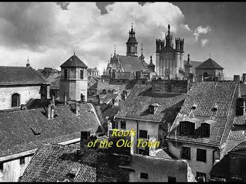 """Tango """"Fernando"""" 1939: Mieczysław Fogg & Iwo Wesby Orchestra"""
