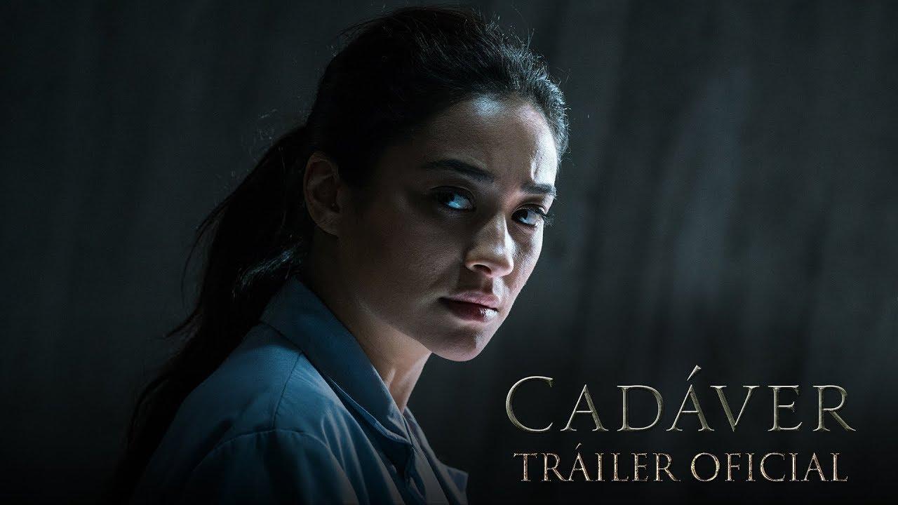 Ver Cadáver (The Possession of Hannah Grace) Online Gratis Pelisplus