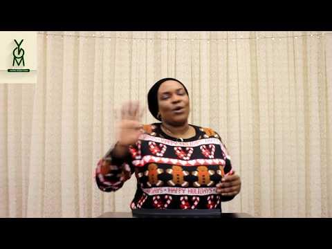 Christmas Special at Yoruba Gospel Music YGM. Seasons Greetings
