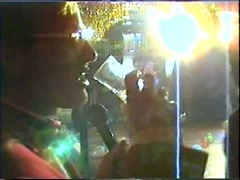 Capodanno 1992-93 Discoteca Blow Up di Tarquinia