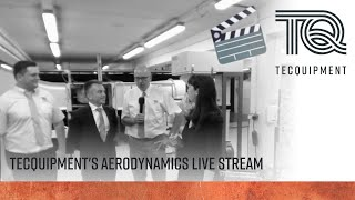 Aerodynamics YouTube Live