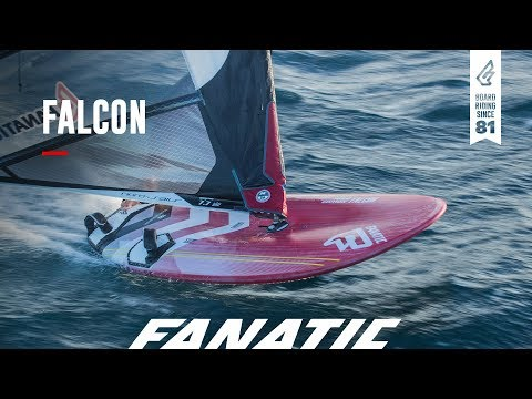 Fanatic Falcon Range 2018
