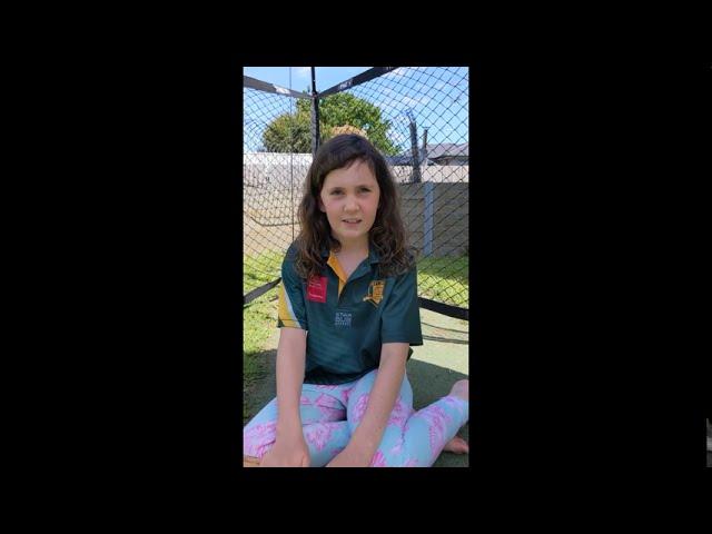 Play All Girls Cricket At Glen Iris Cricket Club