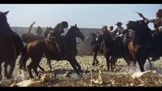 Фильм-вестерн Побег в никуда,1966 год.