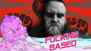 Fantastic Conversation with TJ Kirk/The Amazing Atheist - Bernie or Bust, Socialism, SJWs & More