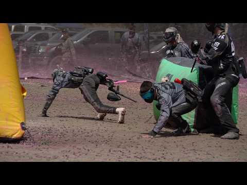 2019 WCPPL Paintball Event #1 by Violence