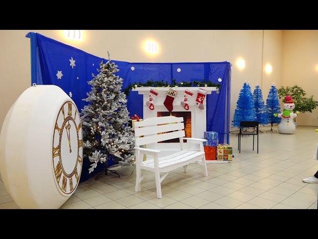 Парад дедов морозов и Снегурочек в этом году пройдёт в другом формате