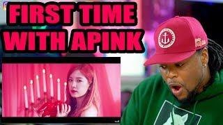 Apink - (Eung Eung(응응)) MV (에이핑크) _ %% Reaction!!!