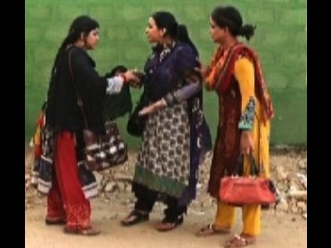 Daaku Rani - Wardaat- 04 May 2016