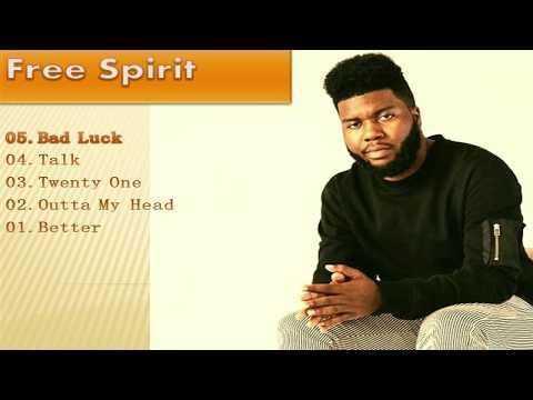 Khalid Free Spirit Songs | www wtibo com