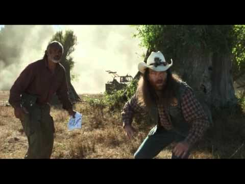 Jurassic Park 2 : El Mundo Perdido | Escena Ingen Captura