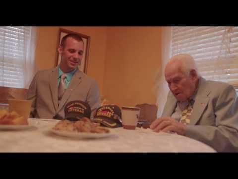 The University of Alabama:  A Veteran Friendship (2017)