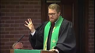 Christ the King / Stewardship Sunday