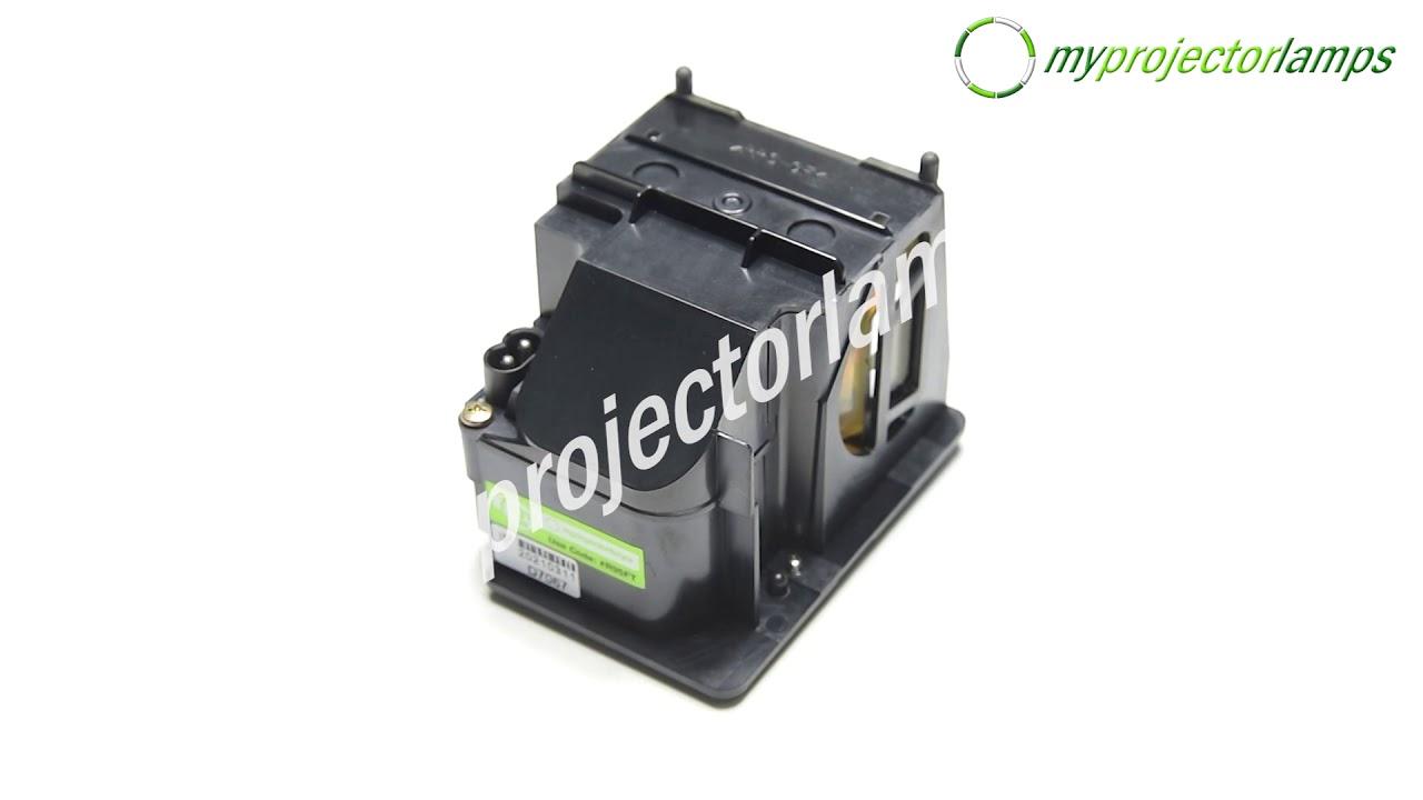 NEC 456-8768 Lampe - Projektorlampe