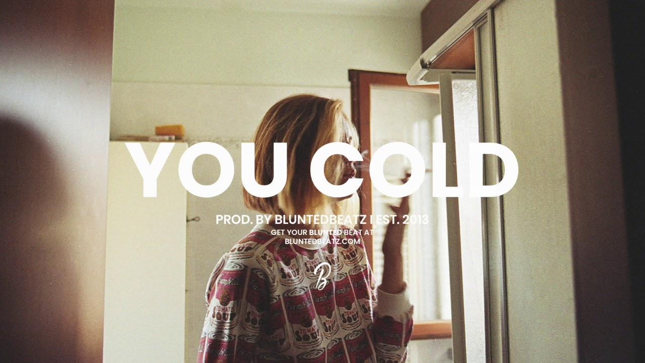 You Cold - RnB / Neo Soul Beat Instrumental (Prod  by